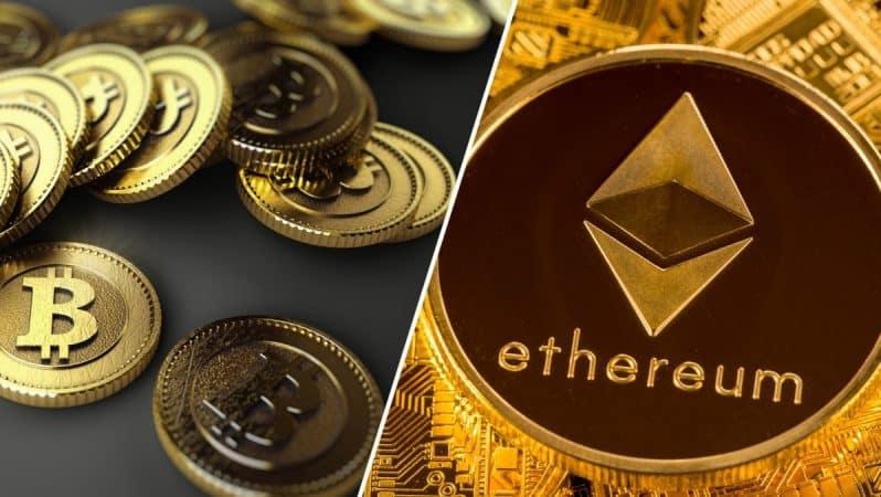 31 Ocak Bitcoin ve Ethereum Kripto Para Analizi