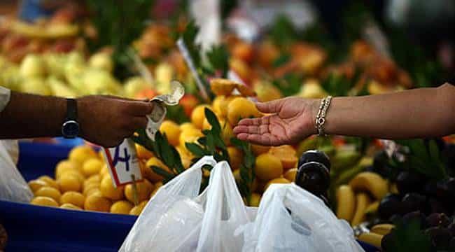 Gıda Fiyatlarındaki Önlemez Artış Cumhur Başkanı'na İletildi