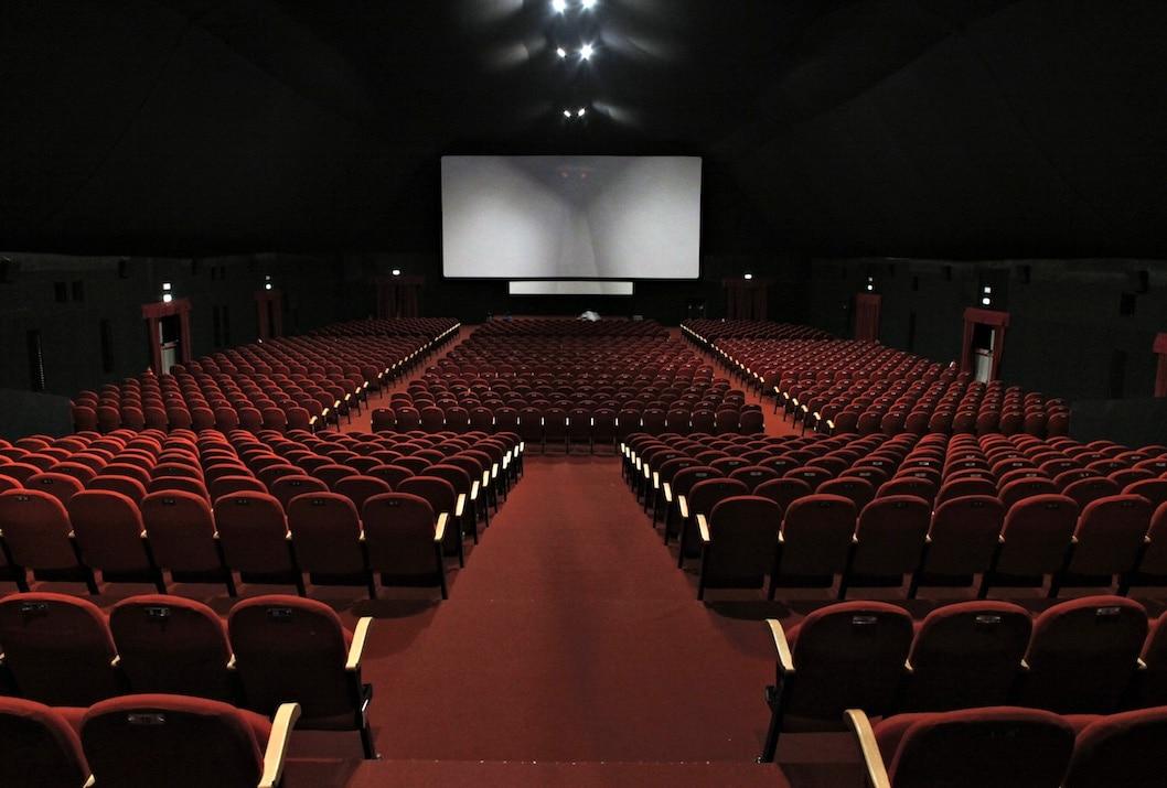 """Destek Alan Sinema Salonlarına """"6 Film"""" Şartı Koyuldu"""