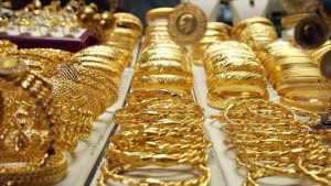 altın son durum
