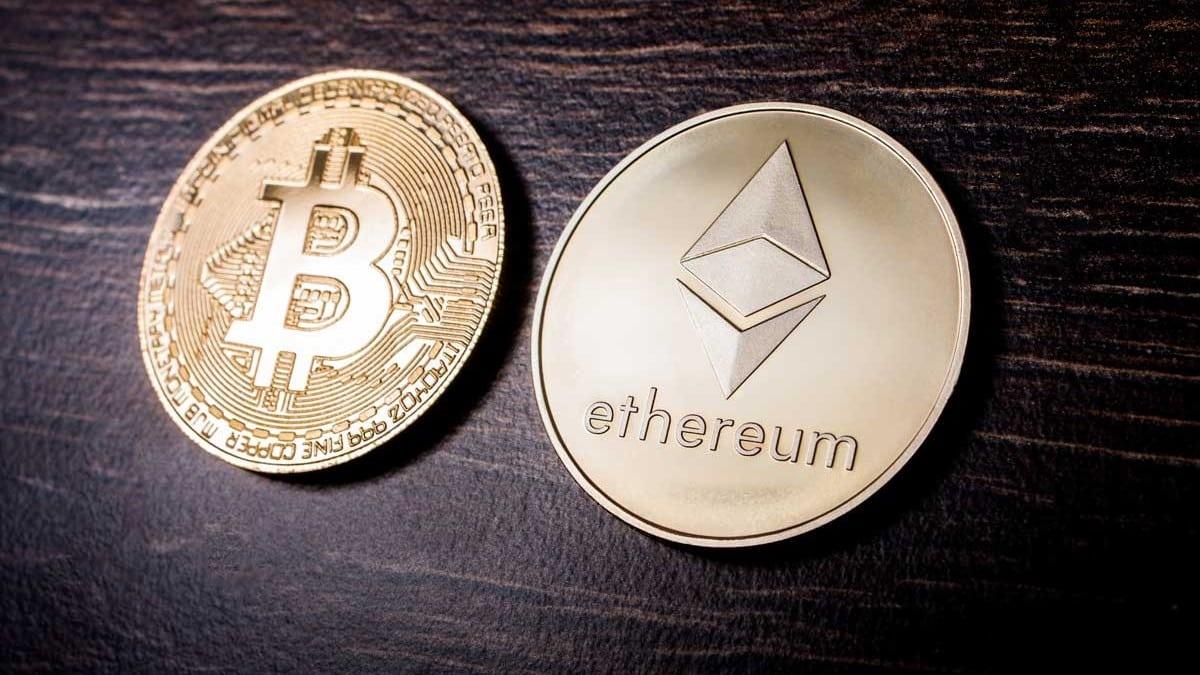 9 Şubat Bitcoin ve Ethereum Kripto Para Analizi